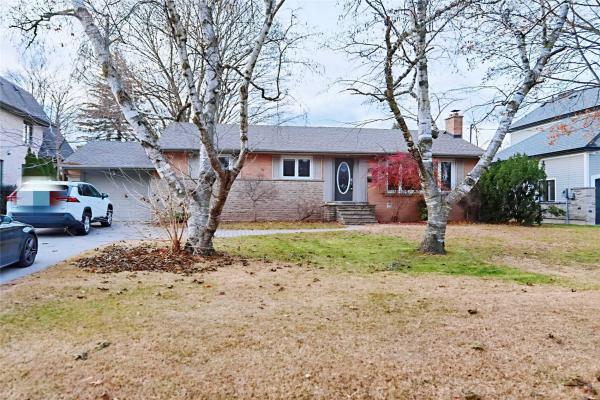 1503 Duncan Rd, Oakville