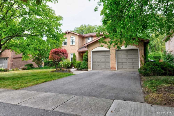 1510 Ballyclare Dr, Mississauga