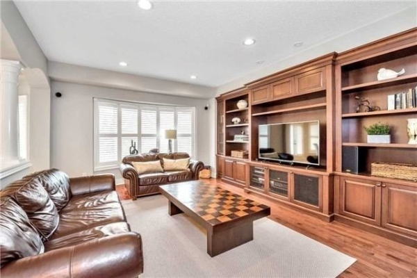 2363 Valley Forest Way, Oakville