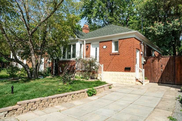 6 Coulter Ave, Toronto