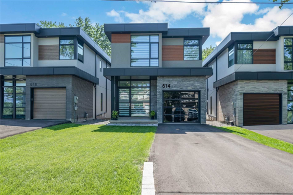 614 Curzon Ave, Mississauga