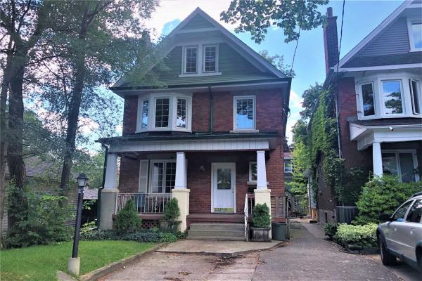 116 Medland St, Toronto