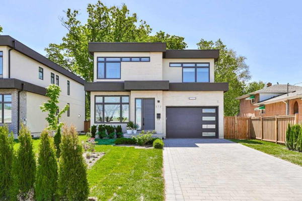 372 South Service Rd, Mississauga