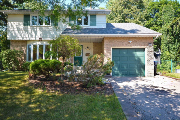 2465 Council Ring Rd, Mississauga