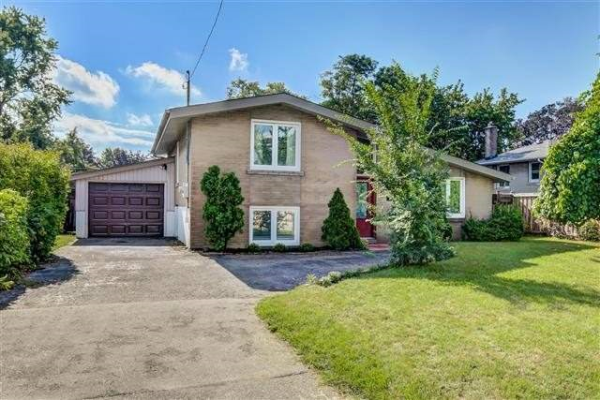 1450 South Service Rd, Mississauga