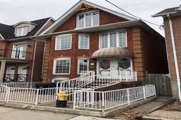 848 Ossington Ave, Toronto