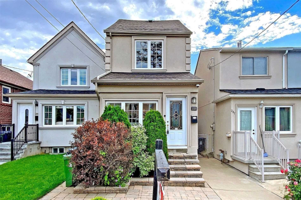 289 Boon Ave, Toronto