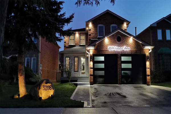 3208 Colonial Dr, Mississauga