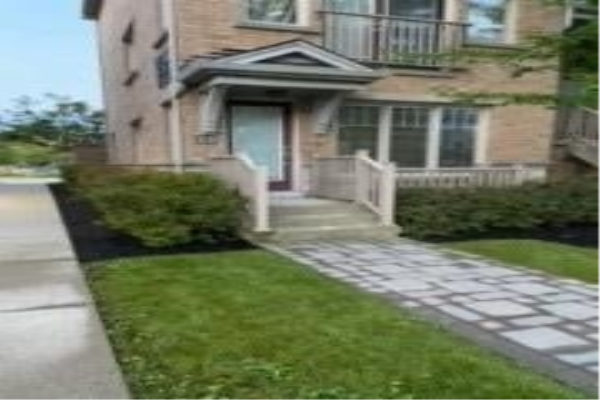 3100 Thomas St, Mississauga