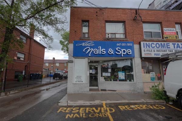 2889 Keele St, Toronto