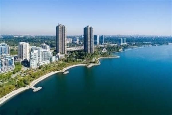 2045 Lake Shore Blvd W, Toronto