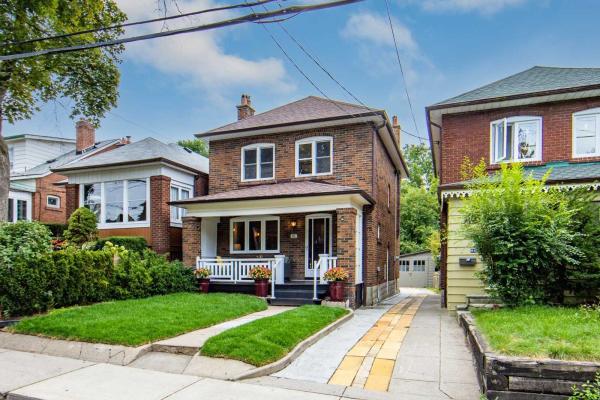 91 Morningside Ave, Toronto