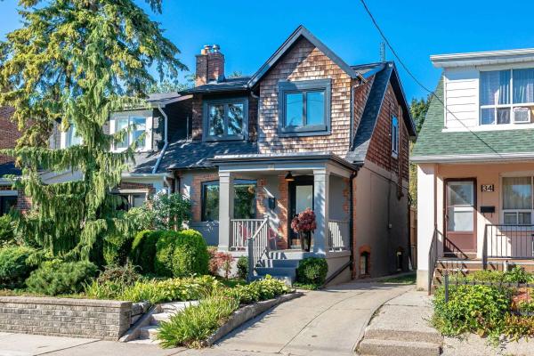32 Brookside Ave, Toronto