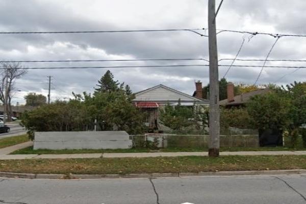 435 Evans Ave, Toronto
