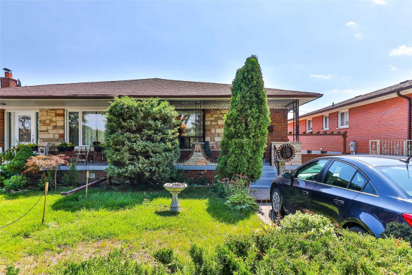 33 Starview Dr, Toronto
