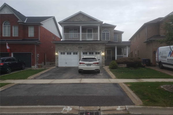 799 Silverthorn Mill Ave N, Mississauga