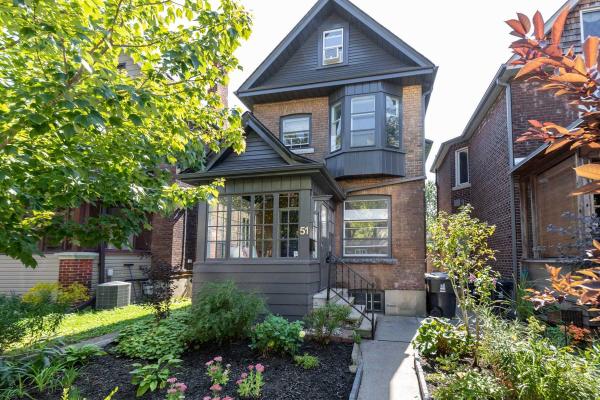 51 Geoffrey St, Toronto