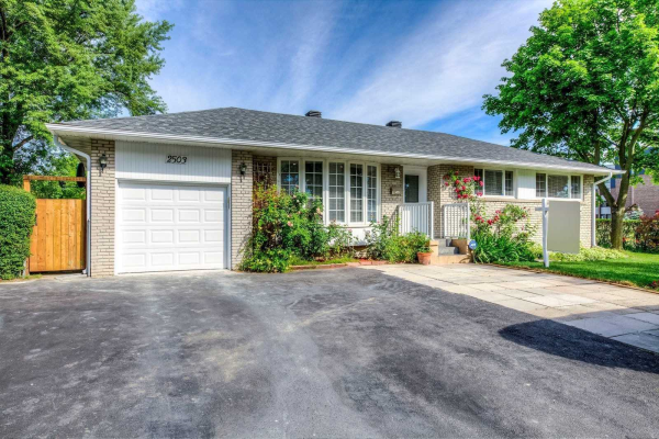 2503 Constable Rd, Mississauga