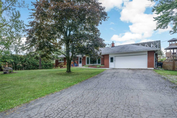 14824 Chinguacousy Rd, Caledon