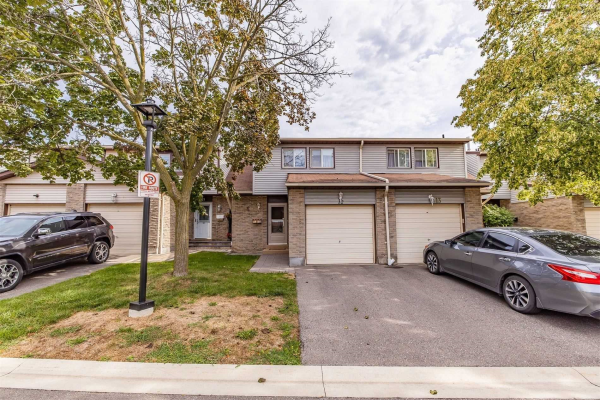 5610 Montevideo Rd, Mississauga