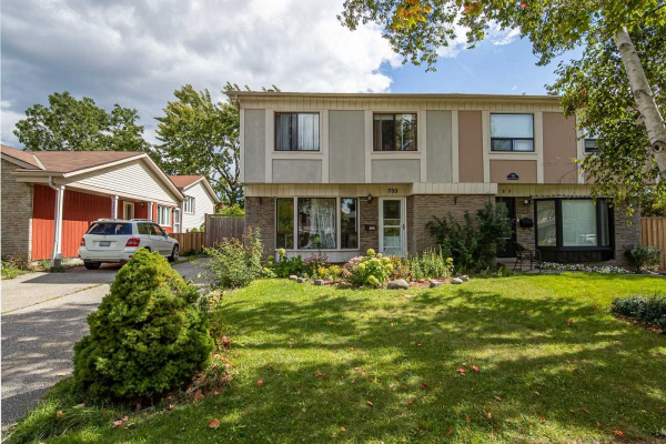 733 Green Meadow Cres, Mississauga