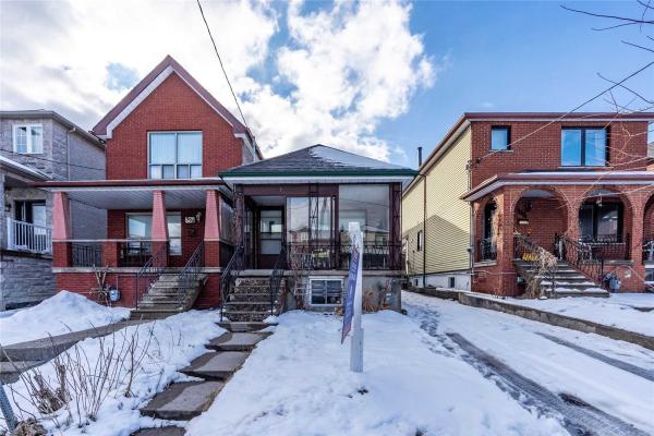 396 Nairn Ave, Toronto
