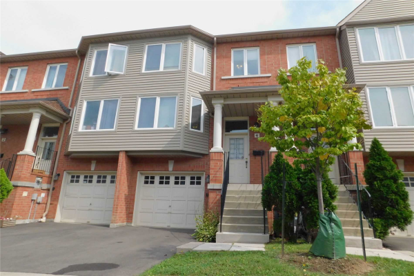 5985 Creditview Rd, Mississauga