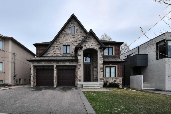 41 Grovedale Ave, Toronto