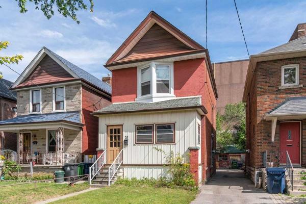 33 Russett Ave, Toronto