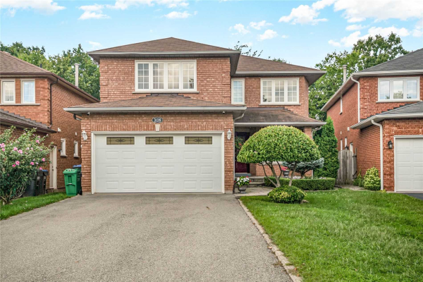 3139 Dover Cres, Mississauga