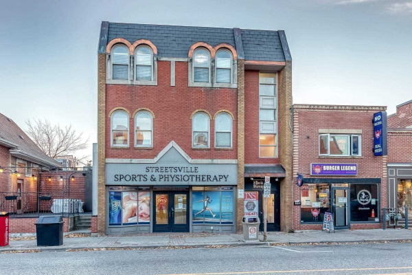 238 Queen St S, Mississauga