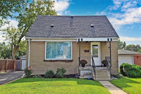 35 Chilcot Ave, Toronto