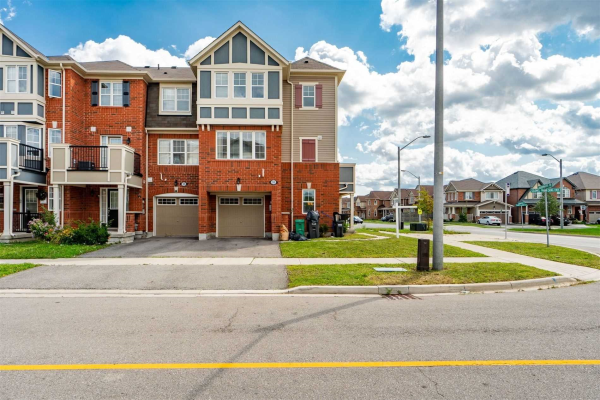 55 Colonel Frank Ching Cres, Brampton