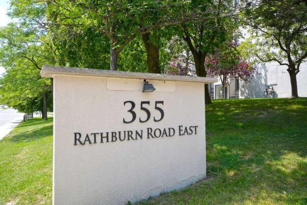 355 Rathburn Rd, Mississauga