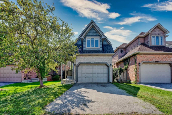 5294 Russell View Rd, Mississauga