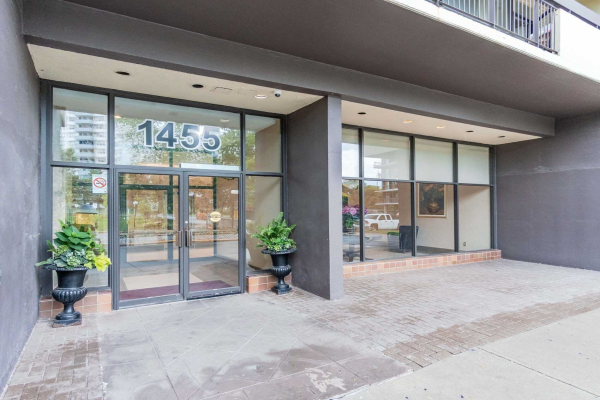 1455 Lawrence Ave, Toronto