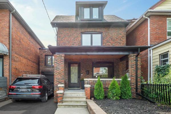 43 Maher Ave, Toronto