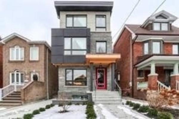 398 Westmoreland Ave N, Toronto