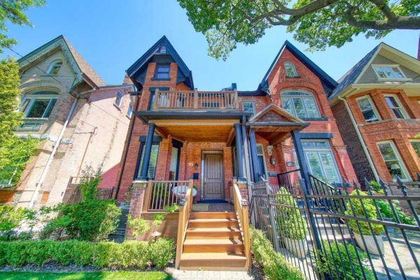 95 Macdonell Ave, Toronto