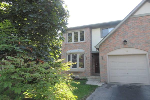 64 Millsborough Cres, Toronto