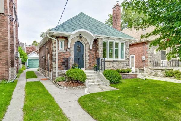 88 Delemere Ave, Toronto