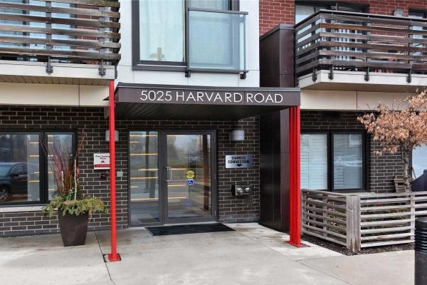 5025 Harvard Rd, Mississauga