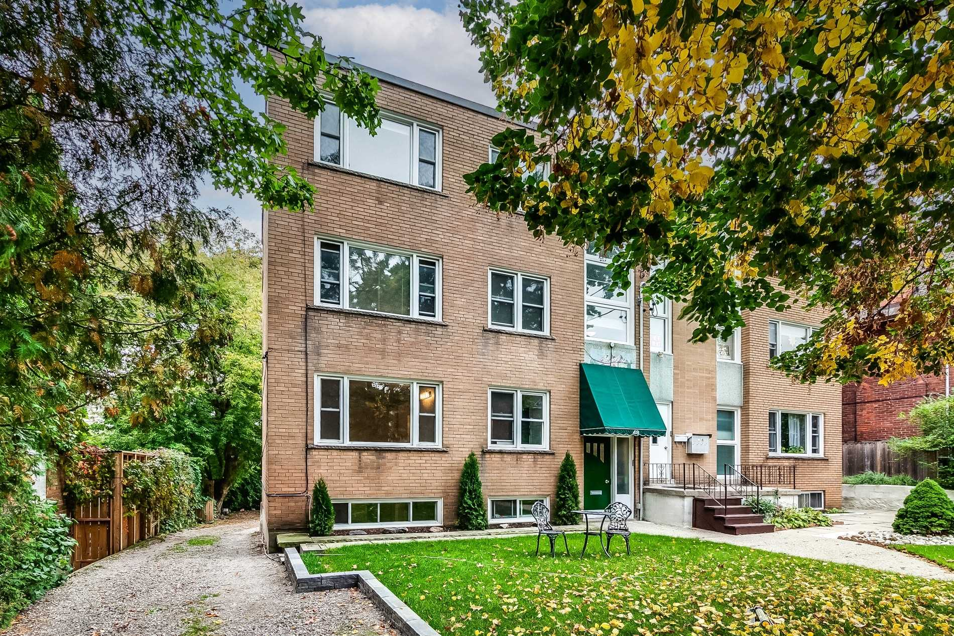 48 Indian Road Cres