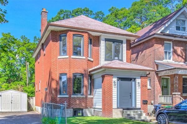 216 Evelyn Ave, Toronto