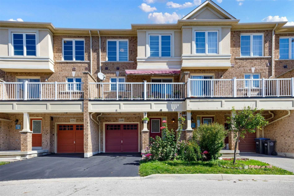 1090 Felicity Cres, Mississauga