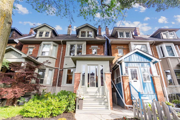 46 Galley Ave, Toronto