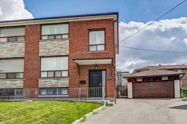 48 Ianhall Rd, Toronto
