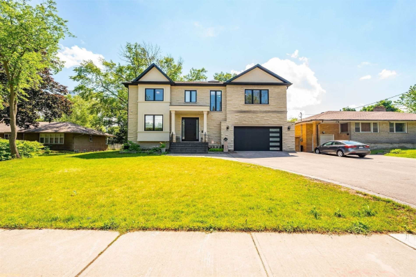 2514 Shepard Ave, Mississauga