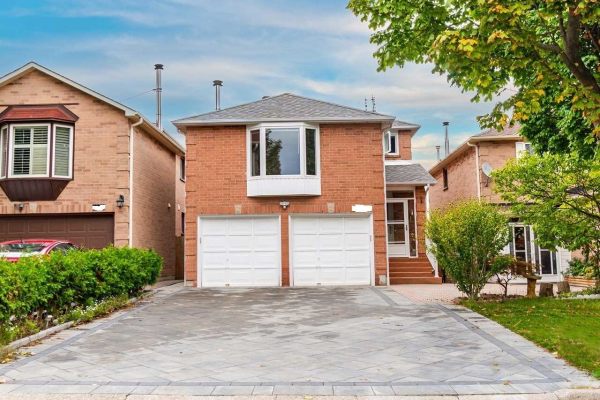 5235 Astwell Ave, Mississauga