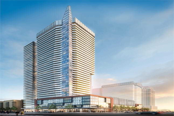 4065 Confederation Pkwy, Mississauga